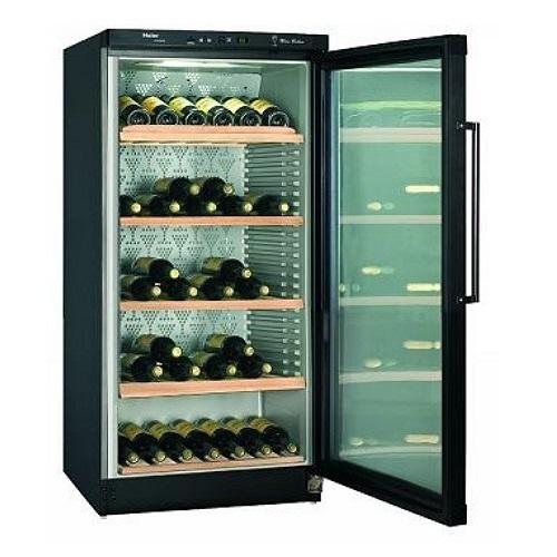 Haier海爾 JC-298GD 恆溫儲酒冰櫃 120瓶