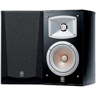 Yamaha 三葉 NS-333 EF系列書架型(黑) 揚聲器 【含運費】