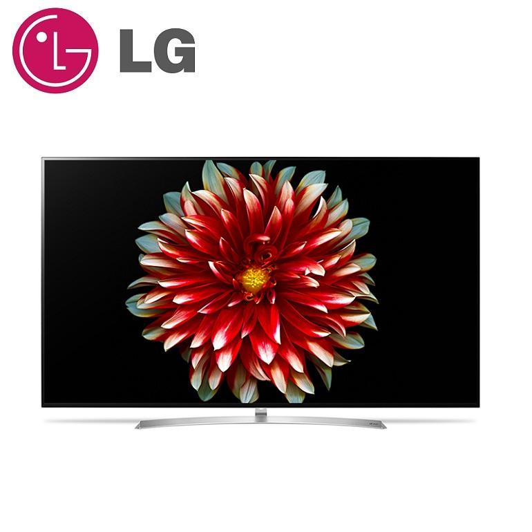LG 樂金 65型 OLED 4K 電視 OLED65B7T