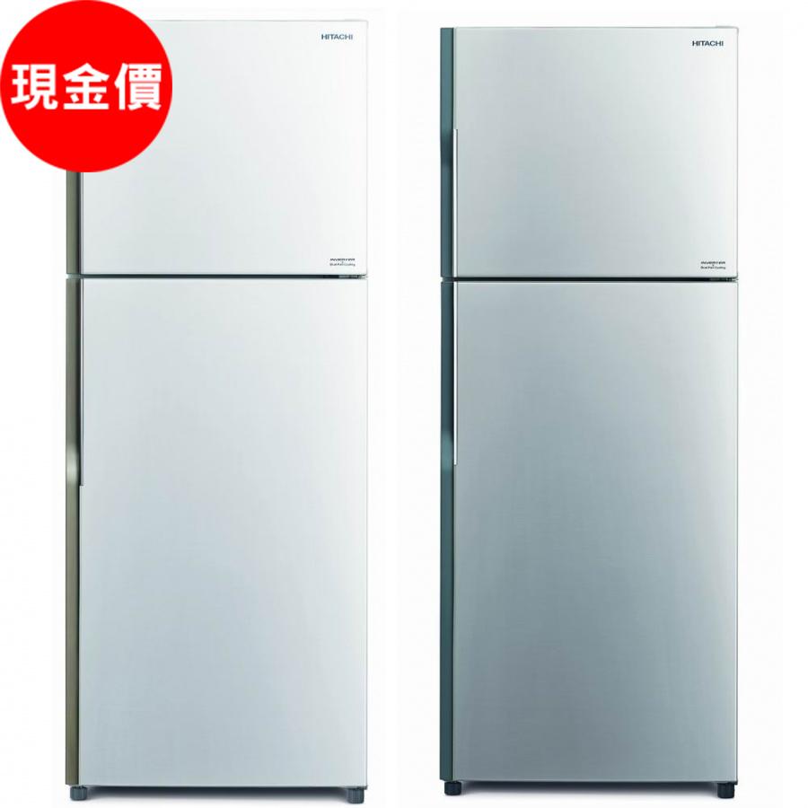 HITACHI 日立冰箱 RV399 兩門 381公升