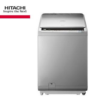 HITACHI日立 尼加拉飛瀑 X躍動式洗脫烘 SFBWD12W 洗衣機 11公斤