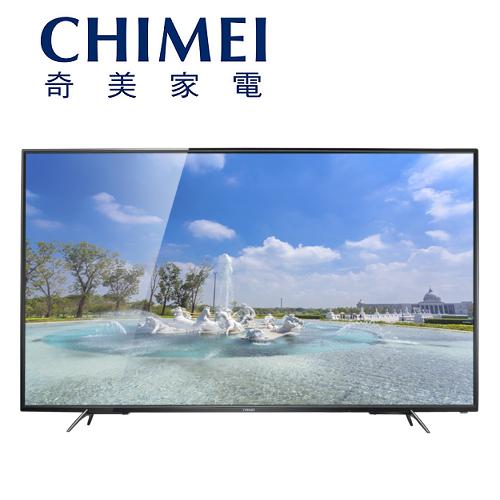 CHIMEI奇美 50吋 TL-50M100 4K UHD LED液晶顯示器