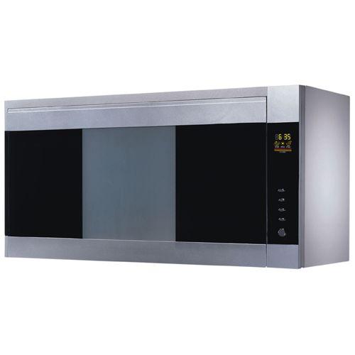 SAKURA 櫻花牌 Q-7580SL 吊掛式烘碗機 O3臭氧 紫外線殺菌 80CM銀色烤漆