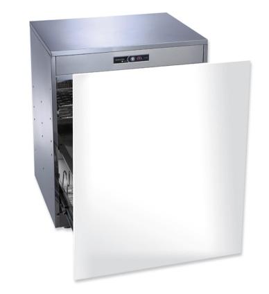 SAKURA 櫻花牌 Q-7596L 崁入落地式烘碗機 不鏽鋼 O3臭氧殺菌 70CM