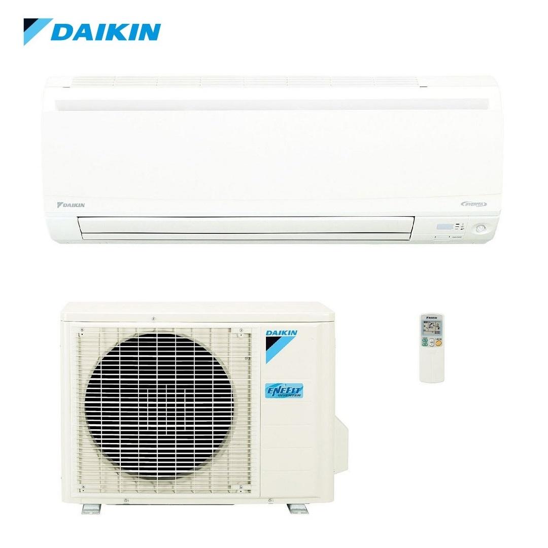 DAIKIN 大金 大關系列 RXV36NVLT / FTXV36NVLT 變頻冷暖一對一分離式冷氣 4-6坪