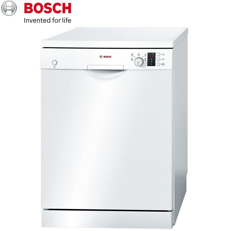 BOSCH 博世 獨立式洗碗機 13人份 SMS53E12TC 德國原裝進口110V