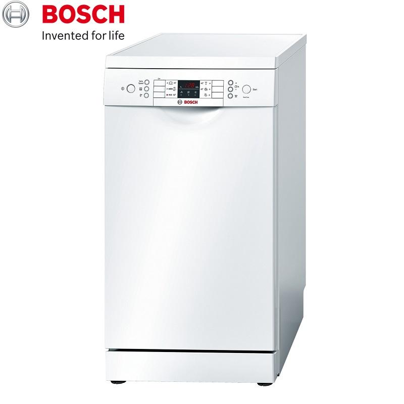 BOSCH 博世 獨立式洗碗機 9人份 SPS63M02TC 德國原裝進口110V