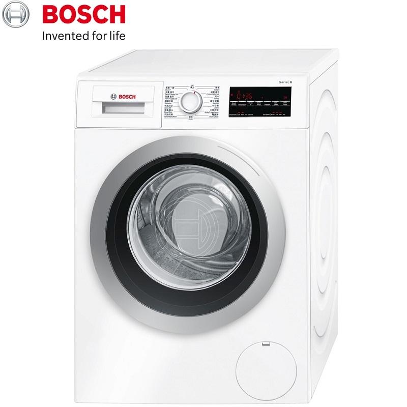 BOSCH 博世 滾筒洗衣機 WAT28401TC 歐規8公斤 220V 德國原裝進口