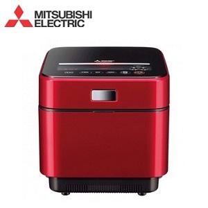 MITSUBISHI 三菱 六人份無蒸氣IH電子鍋 NJ-EXSA10JT 日本原裝進口