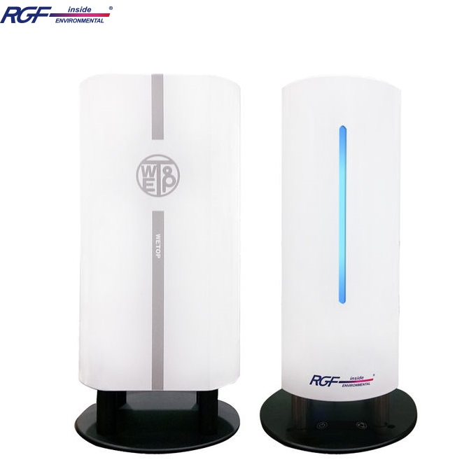 RGF-Inside 空氣淨化器 R1 家用大坪數 (10~30坪空間可使用)