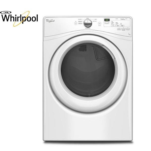 Whirlpool 惠而浦 WFW75HEFW 美國原裝蒸氣變頻滾筒洗衣機 14公斤