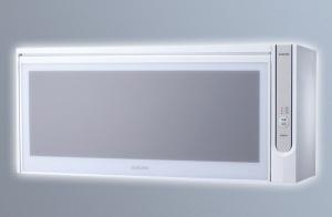 SAKURA 櫻花牌 Q-7565WXL 吊掛式烘碗機 O3臭氧殺菌 90CM白色烤漆