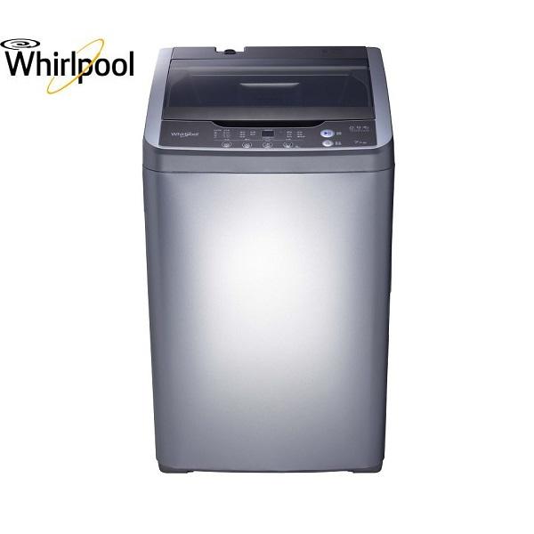 Whirlpool 惠而浦 WM07GN 直立洗衣機 7公斤