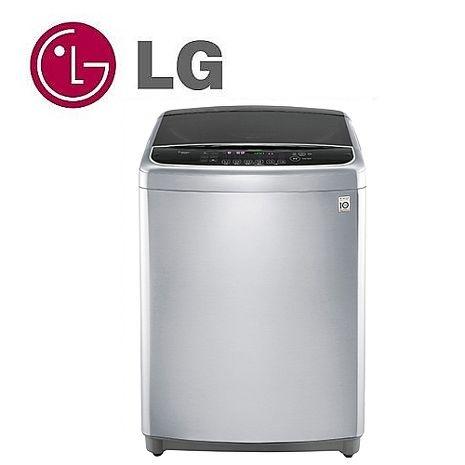 LG 樂金 17公斤 變頻直驅式洗衣機 WT-D176SG 銀灰色