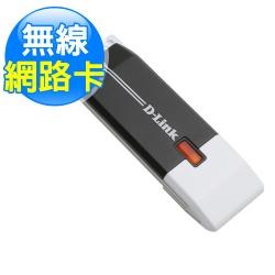 D-Link友訊 DWA-140 Wireless N USB 無線網路卡