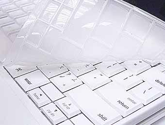 NB鍵盤果凍膜-ASUS K40