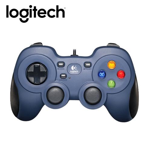 Logitech 羅技 F310 遊戲搖桿