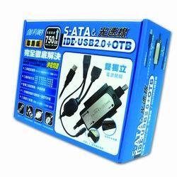 伽利略 光速線 USB3.0 精裝版