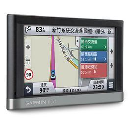 Garmin Nuvi2567T聲控衛星導航