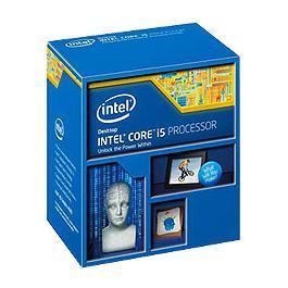 Intel Core i5-4460 四核心處理器 盒裝