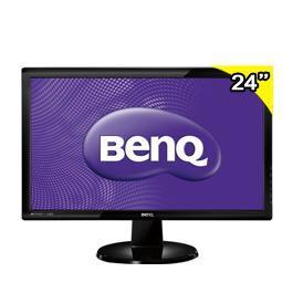 BENQ 明基 GL2450-FL 24吋寬低藍光不閃屏液晶螢幕