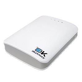 i-gota OKPOWER PBL-08 10400MAH 行動電源