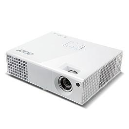 acer 宏碁 H6510BD 3D DLP液晶投影機