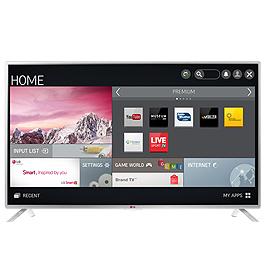 LG 42吋 SMART LED智慧型液晶電視 42LB5800
