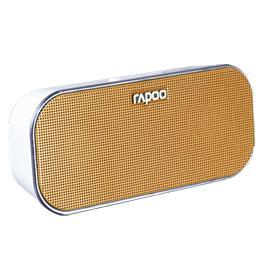 Rapoo 雷柏 A500 藍芽NFC音箱 黃