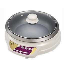 歌林 kolin 2.5公升電火鍋 HL-R001【展示良品】