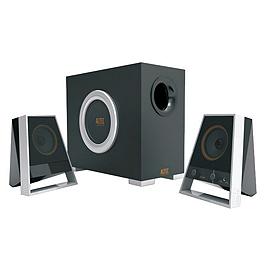 ALTEC VS2621 2.1聲道三件式喇叭