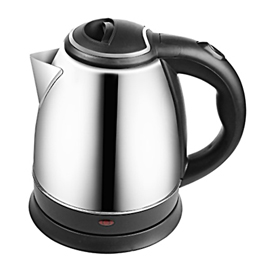 白朗 1.5L 304 不鏽鋼電茶壺 FBET-D01【展示良品】
