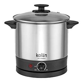 Kolin 歌林 高級不銹鋼1.5公升美食鍋 PK-MN001