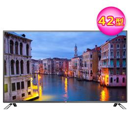 LG 42型 CINEMA 3D 智慧型液晶電視 42LB6500