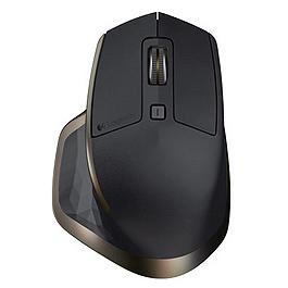 Logitech 羅技 MX MASTER 無線滑鼠