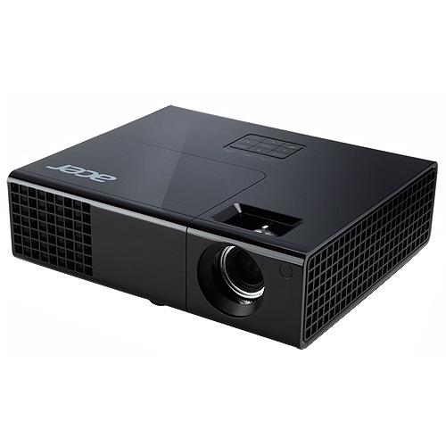 acer 宏碁 X1273 XGA 3D DLP 投影機