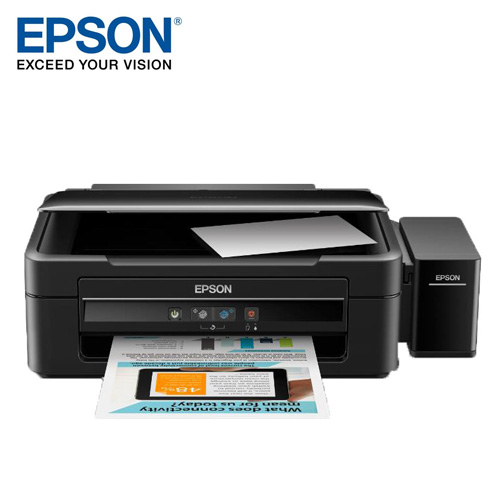EPSON 愛普生 L360 三合一連續供墨印表機