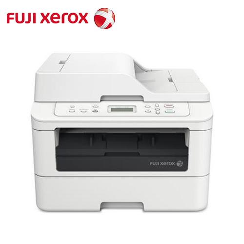 FujiXerox M225dw 黑白雷射印表機