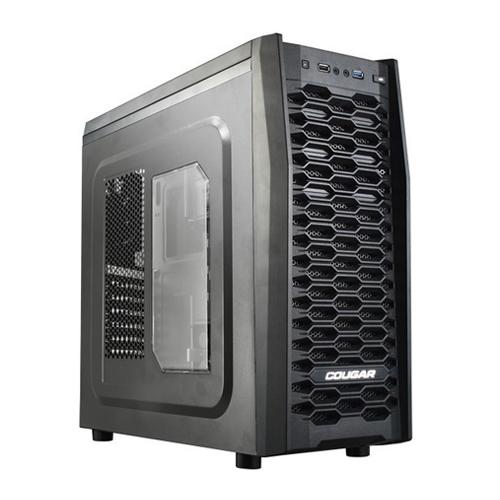 COUGAR MX300 電腦機殼