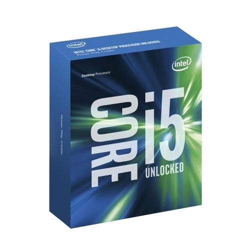 Intel 第六代 盒裝 Core i5-6500 四核心處理器
