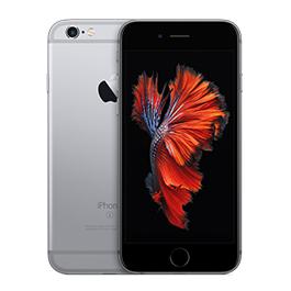 Apple iphone 6S(4.7吋) 128G 灰