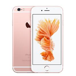 Apple iphone 6S(4.7吋) 128G 玫瑰金