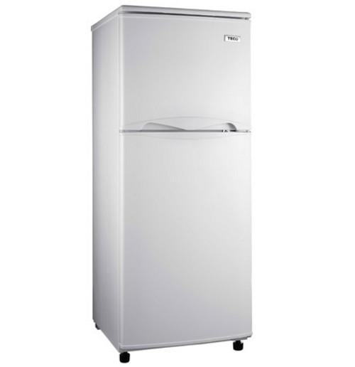 缺貨 好禮送【TECO 東元】130L雙門冰箱R1302W-網