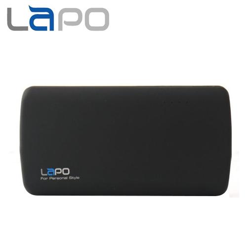 LAPO 行動電源 E-15(15000) 黑