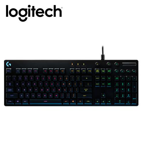 Logitech 羅技G810 RGB 機械鍵盤
