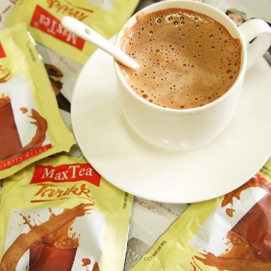 【MAX TEA】即溶奶茶包(單包)