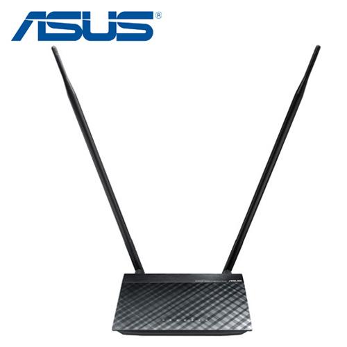 ASUS 華碩 RT-N12HP 3000Mbps 高功率無線路由器