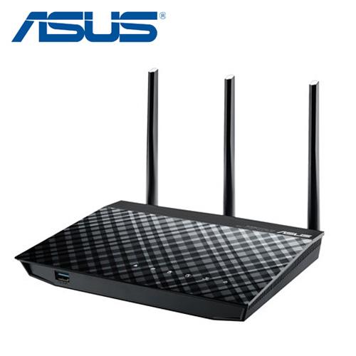 ASUS 華碩 RT-N18U 超強 IP 分享器