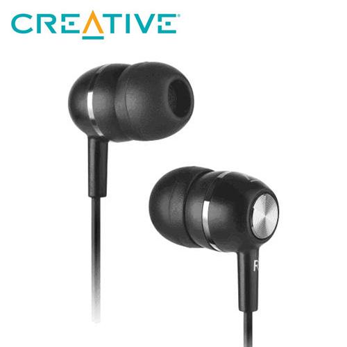 Creative EP-600 入耳式防噪耳機
