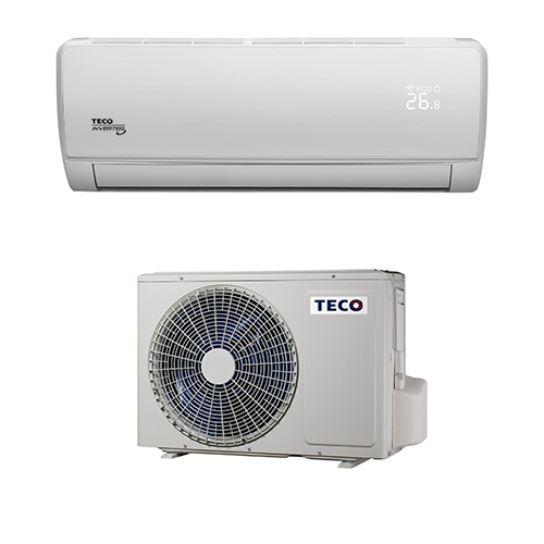【TECO 東元】 6-7坪一對一變頻單冷冷氣 MS-HM36IC/MA-HM36IC